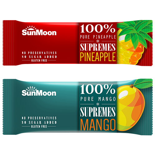 SunMoon Frozen Fruit Stick