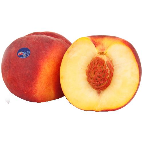 SunMoon Peach