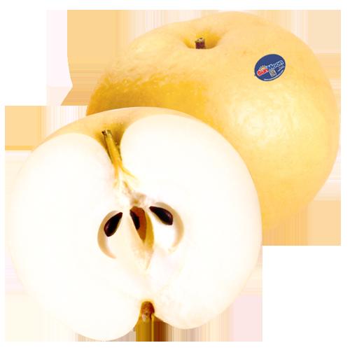 SunMoon Korea Shingo Pear