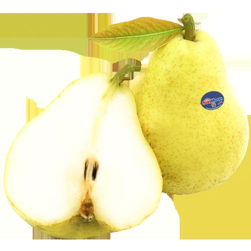 SunMoon Peckham Pear